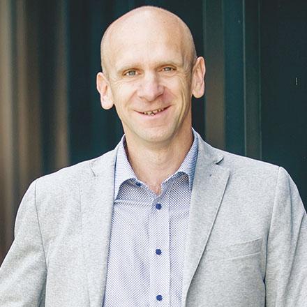 Dr. Wolfgang MAIRHOFER, MSc