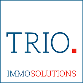 Trio Immosolutions Logo